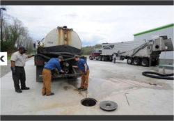 Liquid Receiving in Zanesville