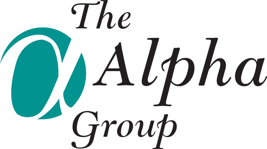 The Alpha Group Agency Annual Conferences Sponsor
