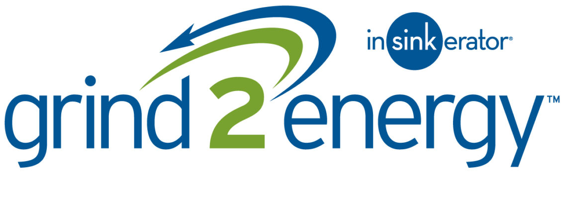 InSinkErator's Grind2Energy technology Annual Conferences Sponsor